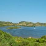 Menorca_Nationalpark Albufera Süßwassersee
