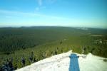 Schneekopf Biosphärenreservat Thüringer Wald