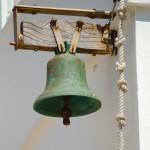 Menorca Mahon Klocke