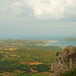 Menorca_Blick2 vom Mare de del Toro