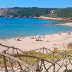 Menorca_Cala Morell