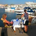Menorca_Cala en Bosc Laguna Garden
