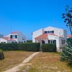 Menorca_Cap de Artrutx Ferienhaeuser