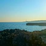 Menorca_Cap de Artrutx Sonnenuntergang