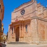 Menorca_Ciutadella Kirche