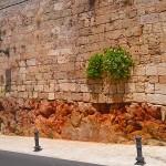 Menorca_Ciutadella Stadtmauer