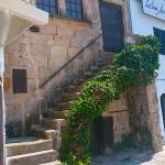 Menorca_Ciutadella Treppe