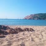Menorca_Coves de Cala en Turqueta