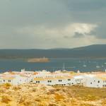 Menorca_Fornells Illa de Sergantanes