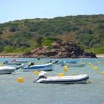 Menorca_Hafen Es Grau Menorca