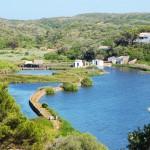 Menorca_Nationalpark Albufera See