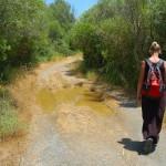 Menorca_Nationalpark Albufera Wanderung