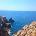 Menorca_Punta Nati Bucht