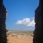 Menorca_Punta Nati Ruinen2