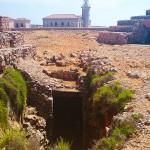 Menorca_Punta Nati Ruinen3