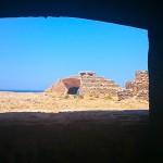 Menorca_Punta Nati Ruinen4