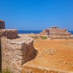 Menorca_Punta Nati Ruinen5