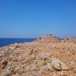 Menorca_Punta Nati Ruinen7