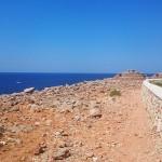 Menorca_Punta Nati Ruinen8