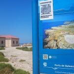 Menorca_Punta Nati Ruinen9