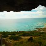 Menorca_Son Bou Blick