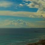 Menorca_Son Bou Gewitter