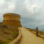 Menorca_Torre de Fornells