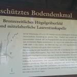 Wichtshausen_Laurentiuskapelle